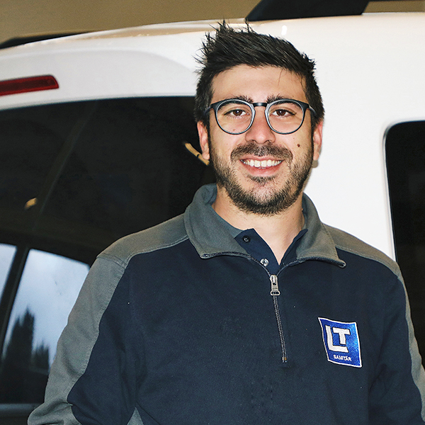 Giuseppe Serafino