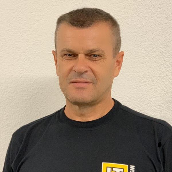 Ivica Stojak