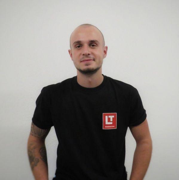 Ivo Dzepina