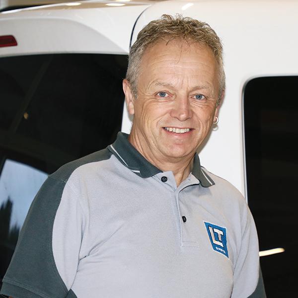 Sepp Isenegger